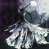 Graceful Dancer I
