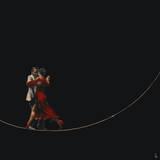 Lungo Un Tango (Particolare)
