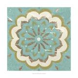 Rustic Tiles I