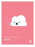 You Know What's Awesome Wind (Pink)
