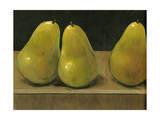 Pear Study