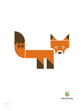 Wee Alphas  Finnegan the Fox