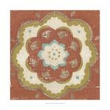 Rustic Tiles VI