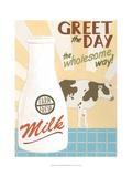 Farm-Fresh Milk
