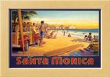 Visit Santa Monica
