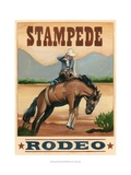 Stampede Rodeo