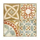 Palace Tiles I
