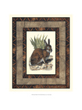 Rustic Rabbit
