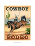 Cowboy Rodeo