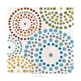 Mosaic Mandalas I