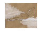 Compositional Figure Study I