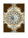 Ornamental Rosette II