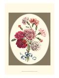 Antique Bouquet VI