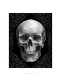 Glam Skull