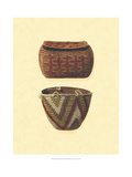 Hand Woven Baskets I