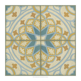 No Embellish* Old World Tiles I