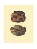 Hand Woven Baskets III