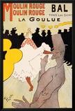 Moulin Rouge  c1891