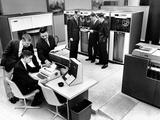 University School at IBM Corporation in 1962