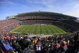 Chicago Bears and Minnesota Vikings NFL: Soldier Field
