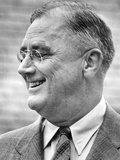 President Franklin Roosevelt in 1940