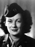 Kay Summersby Morgan Was General Eisenhower&#39;s Chauffeur During World War II