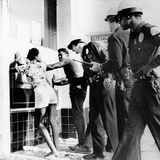 Fifth Day of the 1965 Watts Riots