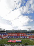 Green Bay Packers and Arizona Cardinals NFL: Lambeau Field - Thank You Military