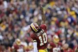 Baltimore Ravens and Washington Redskins NFL: Robert Griffin III