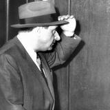 Albert Anastasia Enters US District Court in Camden  NJ