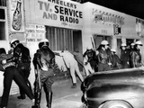 March 1966 Watts Riot