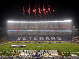 Heinz Field - Thank You Veterans