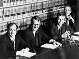 Watergate Special Prosecution Force
