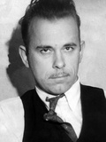 John Dillinger  Public Enemy No 1