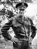 General Dwight Eisenhower  Supreme Commander  Allied Forces During World War II