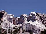 Mount Rushmore  South Dakota  ca 2000