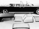 The Newly Configured Presidential Limousine