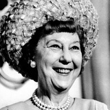 Mrs Mamie Eisenhower  Widow of President Dwight Eisenhower