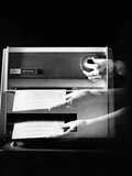 Xerox 813  the First Desktop Plain-Paper Copiers Introduced in 1963