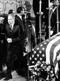 Robert Kennedy's Funeral