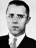 Alvin Karpis  Was Captured by J Edgar Hoover and His Men in New Orleans