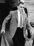 Meyer Lansky Leaves Federal Court Jul 19  1973 after Pleading Innocent to Income Tax Evasion