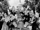 Senior Citizens in Washington