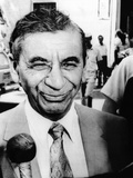 Mafia Chief Meyer Lansky's  Citizenship Application Was Rejected by Israel