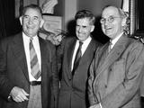 Three Vice Presidents