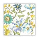Bouquet Garden III