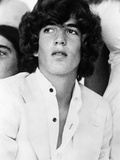John F Kennedy Jr at Age 15 in Sept 1976