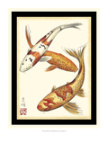 Koi Fish I