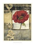 Poppy Poetry I