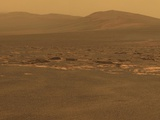 NASA's Mars Exploration Rover 'Opportunity' Recorded This Image on Aug 6  2011